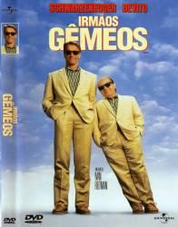 DVD IRMAOS GEMEOS - DUBLADO