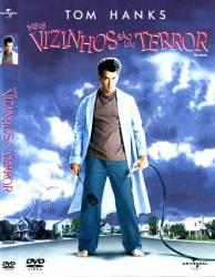 DVD MEUS VIZINHOS SÃO UM TERROR
