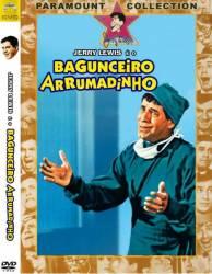 DVD O BAGUNCEIRO ARRUMADINHO - JERRY LEWIS
