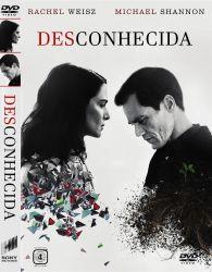 DVD DESCONHECIDA - RACHEL WEISZ