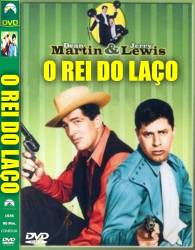 DVD O REI DO LAÇO - JERRY LEWIS