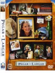 DVD PEGAR E LARGAR