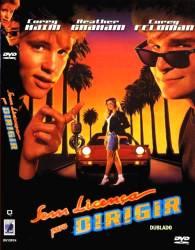 DVD SEM LICENÇA PARA DIRIGIR - 1988