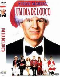 DVD UM DIA DE LOUCO