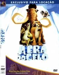 DVD A ERA DO GELO