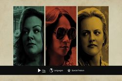 DVD RAINHAS DO CRIME - MELISSA MCCARTHY