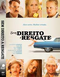 DVD SEM DIREITO A RESGATE - JENNIFER ANISTON