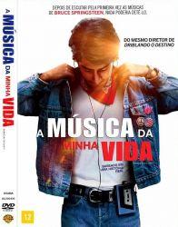 DVD A MUSICA DA MINHA VIDA