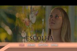 DVD A ESCOLHA - TERESA PALMER