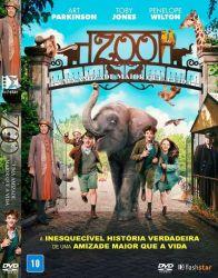 DVD ZOO - UMA AMIZADE MAIOR QUE A VIDA
