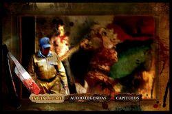 DVD ALTA TENSAO - 2003