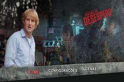 DVD HORAS DE DESESPERO - OWEN WILSON