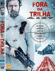 DVD FORA DA TRILHA