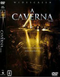DVD A CAVERNA - COLE HAUSER