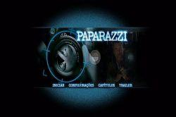 DVD PAPARAZZI - DENNIS FARINA