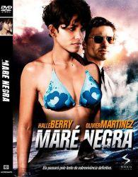 DVD MARE NEGRA - HALLE BERRY