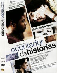 DVD O CONTADOR DE HISTORIAS