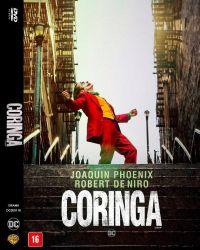 DVD CORINGA - JOAQUIN PHOENIX