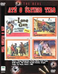 DVD ATE O ULTIMO TIRO - 1954