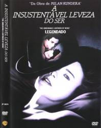 DVD A INSUSTENTAVEL LEVEZA DO SER