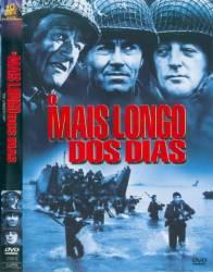 DVD O MAIS LONGO DOS DIAS - GUERRA - 1962