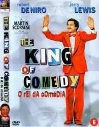 DVD O REI DA COMEDIA - JERRY LEWIS