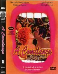 DVD A COMILANÇA - ERÓTICO - 1973