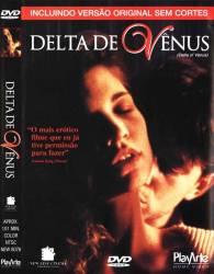 DVD DELTA DE VENUS