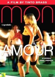 DVD MON A MOUR - TINTO BRASS