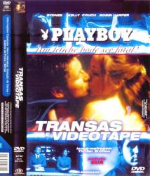 DVD TRANSAS E VIDEOTAPE - ERÓTICO