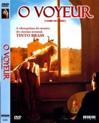 DVD VOYEUR - TINTO BRASS