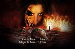 DVD FORÇA MALIGNA - J. K. SIMMONS