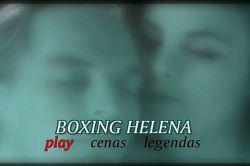 DVD ENCAIXOTANDO HELENA - JULIAN SANDS