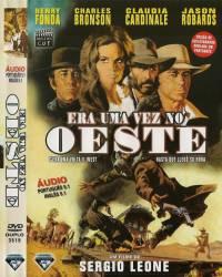 DVD ERA UMA VEZ NO OESTE - DUBLADO - FAROESTE - 1968