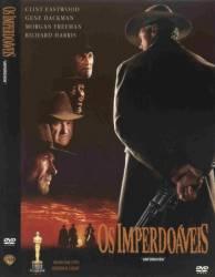 DVD OS IMPERDOAVEIS - DUBLADO - FAROESTE