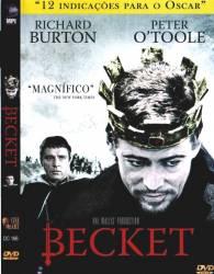 DVD BECKET - 1964