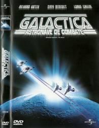 DVD GALACTICA - O FILME - 1978