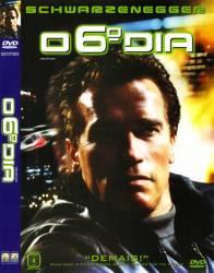 DVD O 6 DIA