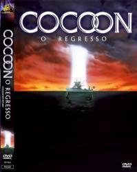 DVD COCOON 2 - O REGRESSO