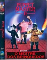 DVD O MESTRE DOS BRINQUEDOS 2