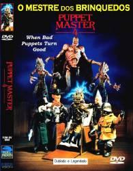DVD O MESTRE DOS BRINQUEDOS 4