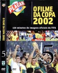 DVD COPA 2002
