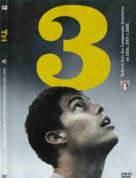 DVD SAO PAULO - HEXA