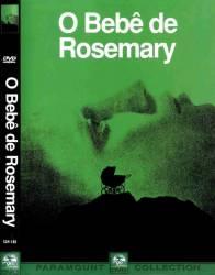 DVD O BEBE DE ROSEMARY