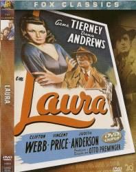 DVD LAURA - 1944