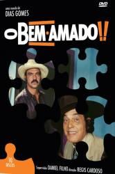 DVD O BEM AMADO - NOVELA - 10 DVDs