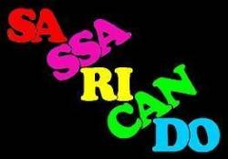 DVD SASSARICANDO - NOVELA - 12 DVDs