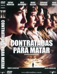 DVD CONTRATADAS PARA MATAR