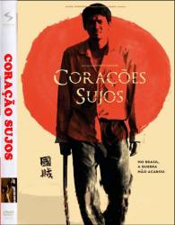 DVD CORAÇÕES SUJOS - NACIONAL