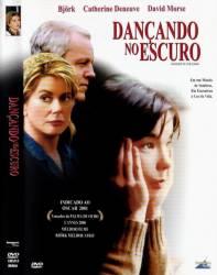DVD DANÇANDO NO ESCURO